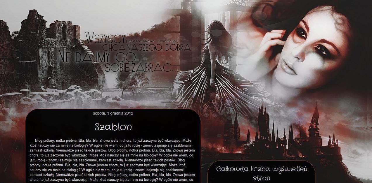 Szablon200 by SzablonyJill