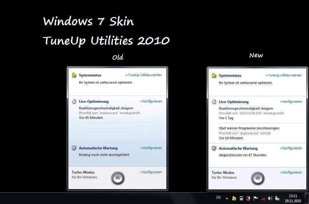 tuneup utilities 2011 keygen download