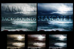 PACK - SEASCAPES BACKGROUNDS I