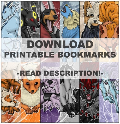 pokemon bookmarks printable 260116807