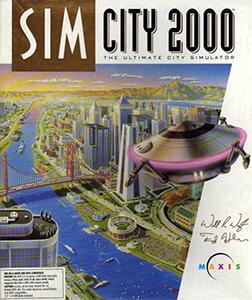 SimCity 2000 MIDIs REMASTERED! by aldude999