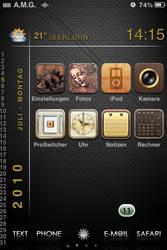 Mixed iOS Theme