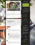 Blogger template Let's cook