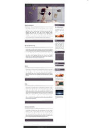 FREE Blogger template Flying books