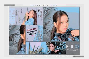 PSD #38 by BUniie268