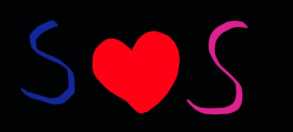 Sasuke Loves Sakura by lovepeacebubble121x