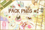 Pack PNGs #2