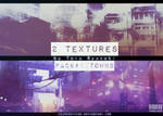 [Texture Pack #1] 2 Large Textures: Towns