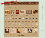 Coffee Addict Gallery CSS Vol.1.5