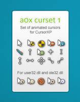 a0x curset 1 by a0x
