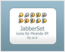 JabberSet by a0x