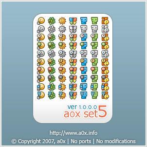 a0x set5 1.0.0.0 by a0x