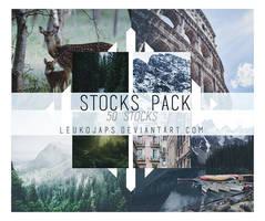 Stocks Pack