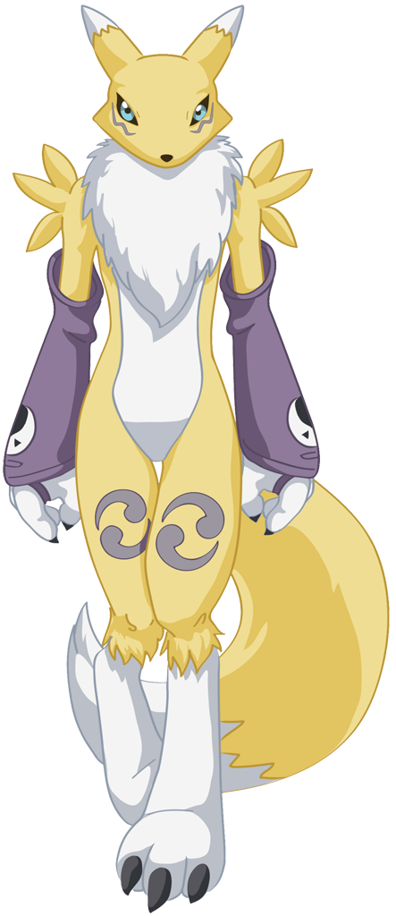 digimon world new order how to get renamon
