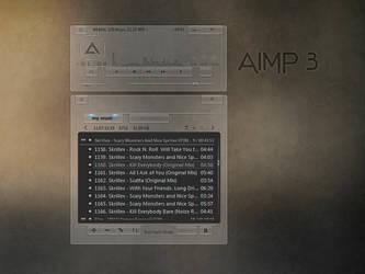 Aimp3 by phoenix-I