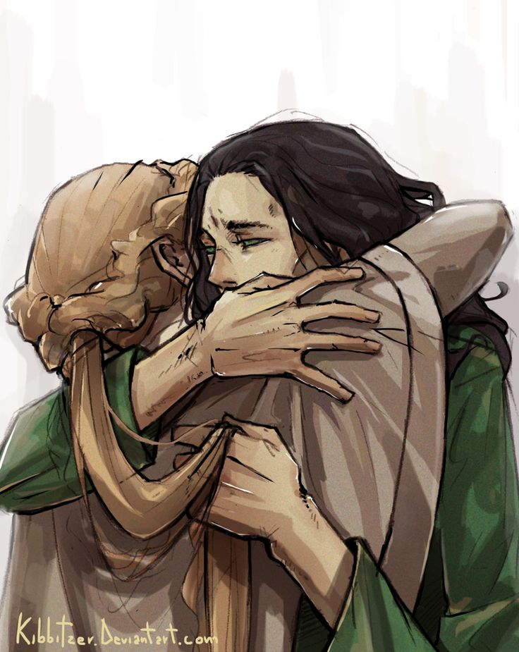 The Time Loki Was Forced To Marry (Loki x Reader) by