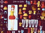 Color Me Lolita