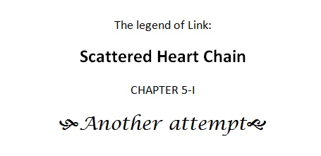Scattered Heart Chain- Chapter 5 by Kim-SukLey