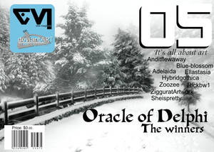 Issue 05