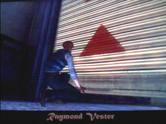 Raymond Vester GIf