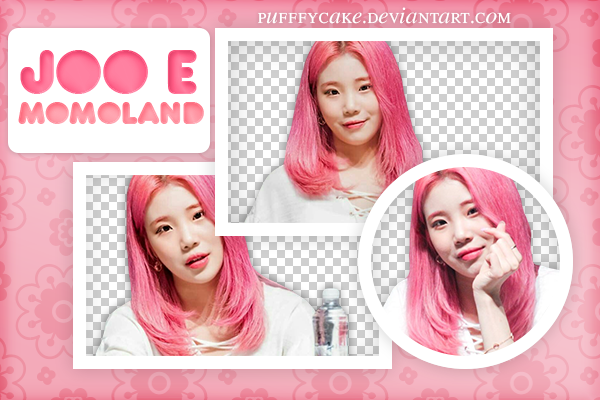 Png Pack Jooe Momoland By Pufffycake On Deviantart