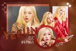 [PNG Pack] Yeeun (CLC)