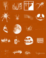 Happy Halloween by SilentMYSTIQUE