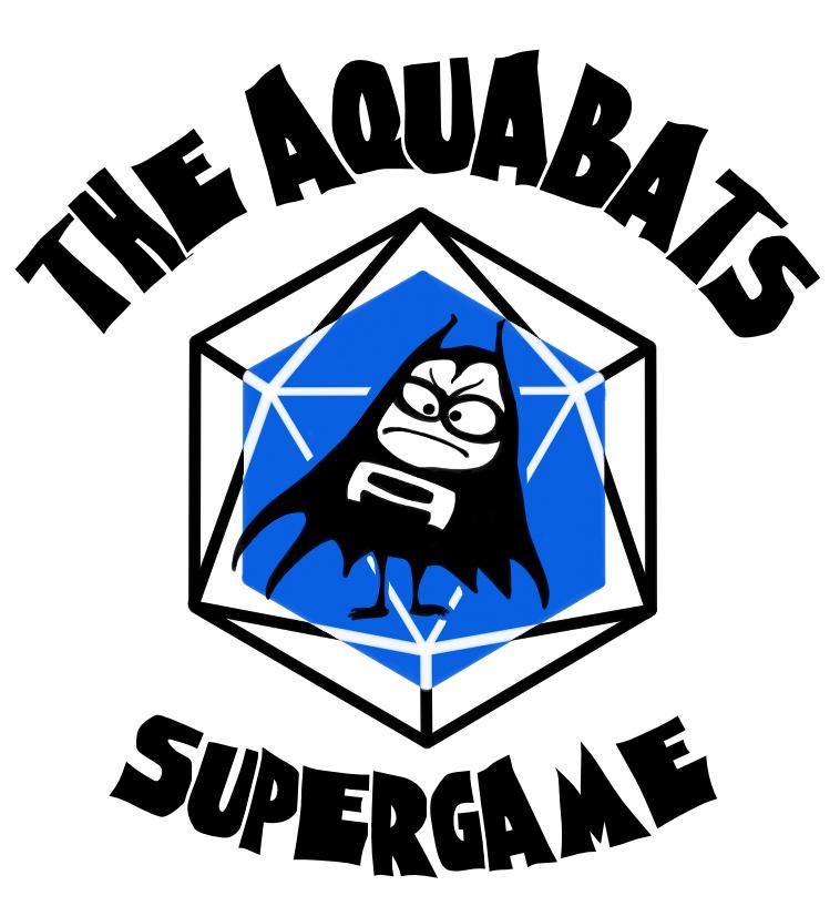 The Aquabats Super Game by BarbecuedIguana