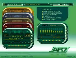 AR7 by anemovatis