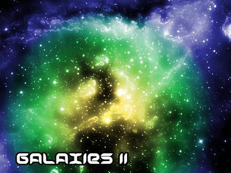 Galaxies II