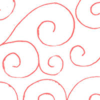 Curly Swirls Photoshop Brushes by Sunira
