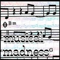 Musical Madness by Sunira