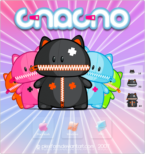 Gnagno by Plexform