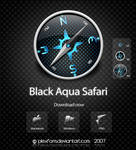 Black Aqua Safari