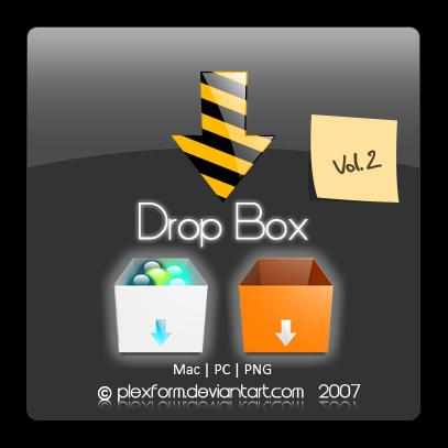 Drop Box Vol. 2 by Plexform