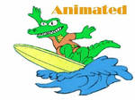 Surf'n Gator