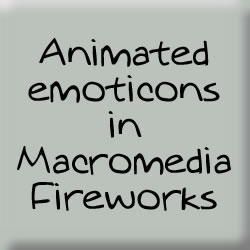 Animated Emotes In Fireworks