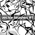 Smangii Vector Brushes 1