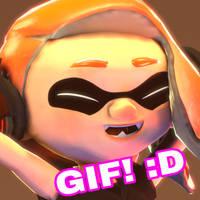 Yay! [GIF] by Jay-Miyuki