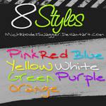 Styles O4