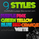 Styles O5