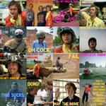 Top Gear In Vietnam Icon Set by PhoenixSparrow