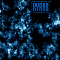 Ryrax's Rock Brushes by Ryrax