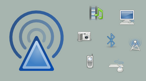 Icon pack for Gnome Bluetooth