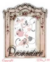 AlixM Decorative by AlixM