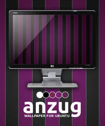 anzug for ubuntu by usrnametaken