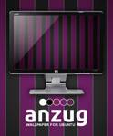 anzug for ubuntu