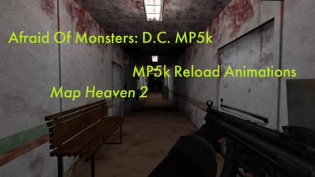 MP5K - AoMDC Remod