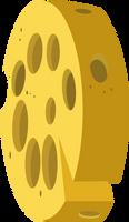 Cheesewheel -Resource