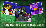FREE Holiday Lights Base
